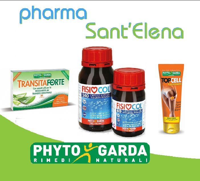 offerta Phyto garda prodotti drenanti  - promozione integratori dimagranti naturali phyto garda