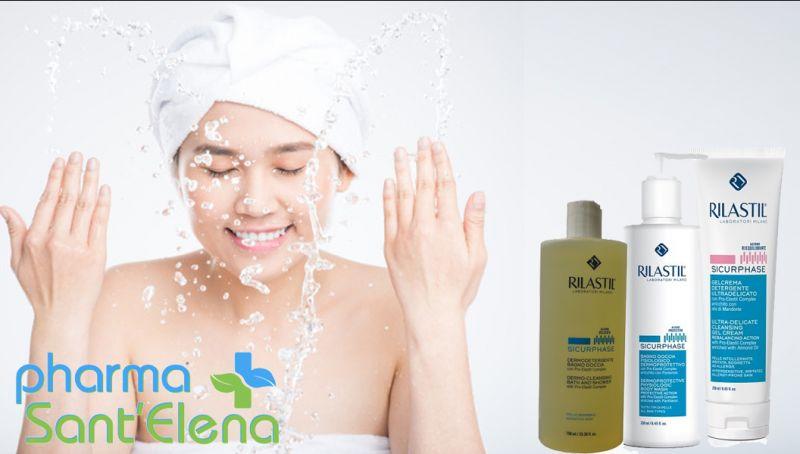 offerta Rilastil Sicurphase - offerta Rilastil Sicurphase detergente - vendita prodotti banco