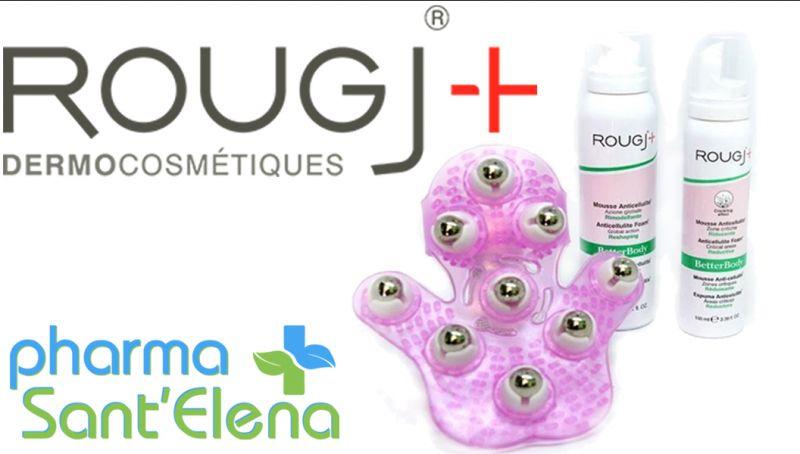 offerta Rougj Mousse Anticellulite - offerta Rougj Rimodellante - offerta Rougi crema riducente