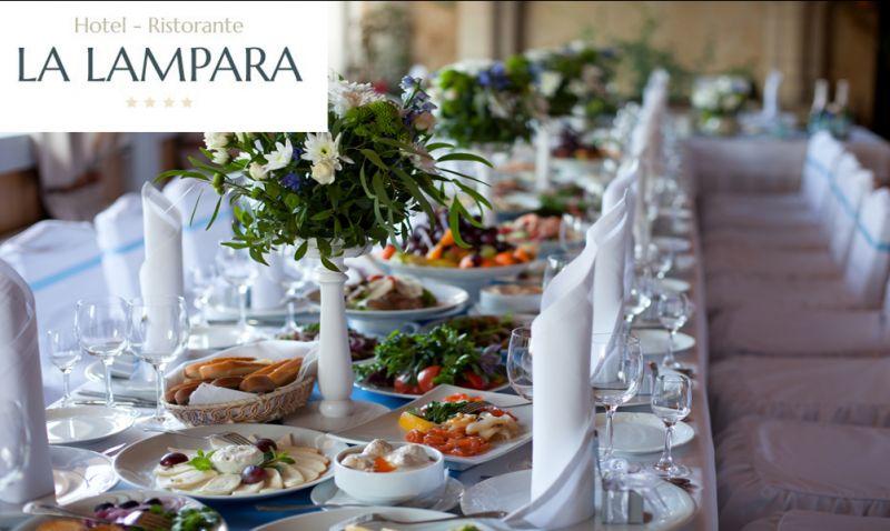 Promo cena aziendale lamezia terme - offerta pranzo festività natalizie cucina tipica catanzaro
