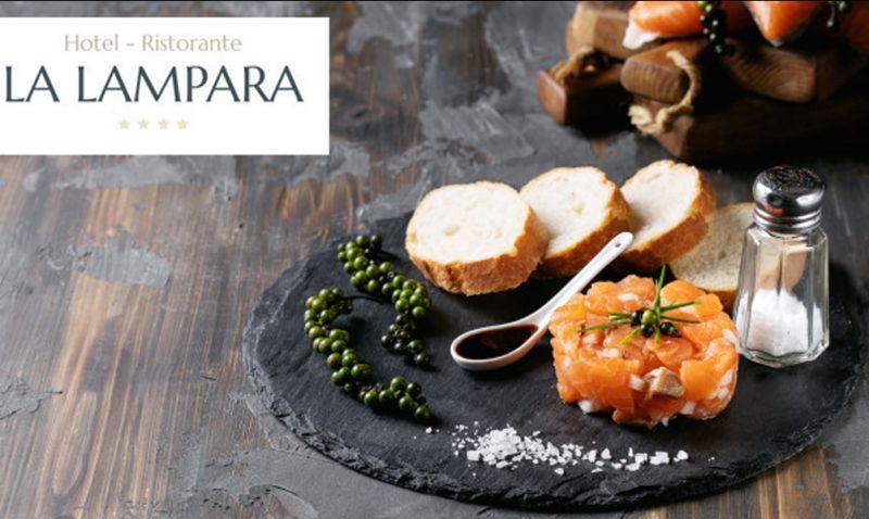 Occasione ristorante specialità di pesce catanzaro - offerta pranzo specialità di pesce lamezia
