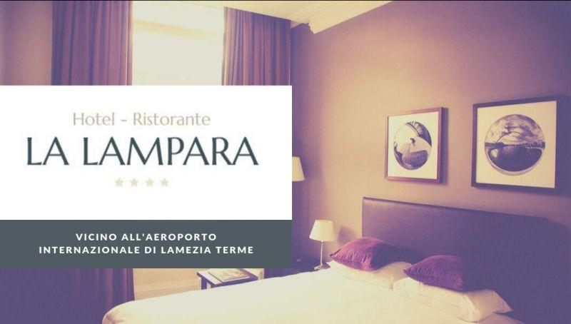 Lampara offerta hotel vicino aeroporto lamezia - promozione hotel sul mare lamezia