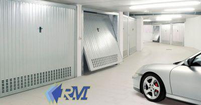 offerta vendita porte per garage roma occasione produzione portoni per garage basculanti roma