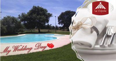 ristorante le cupole borore favolosa location con piscina e giardino ricevimento matrimonio