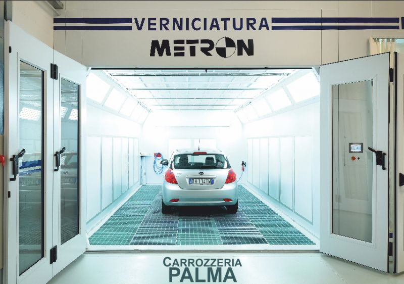 CARROZZERIA PALMA offerta riparazioni express carrozzeria - promo riparazioni auto in giornata