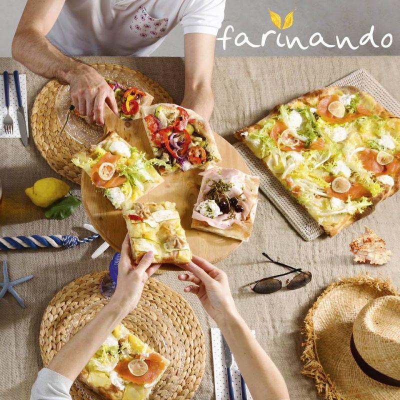 PIZZA AL TAGLIO GROTTAMMARE