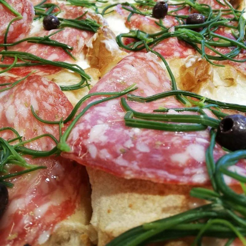 FARINANDO SAN BENEDETTO - offerta Pizza da asporto San Benedetto