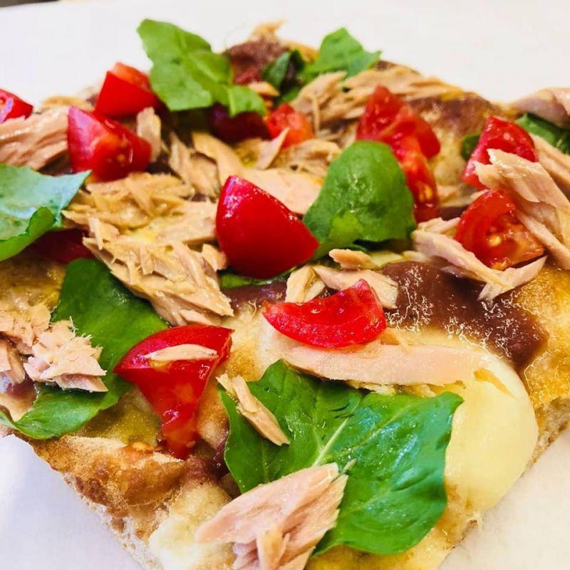 FARINANDO - offerta Pizzeria San Savino