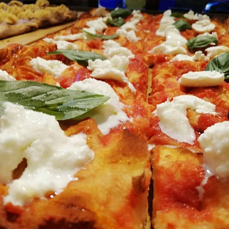 FARINANDO offerta Pizza al taglio Acquaviva Picena