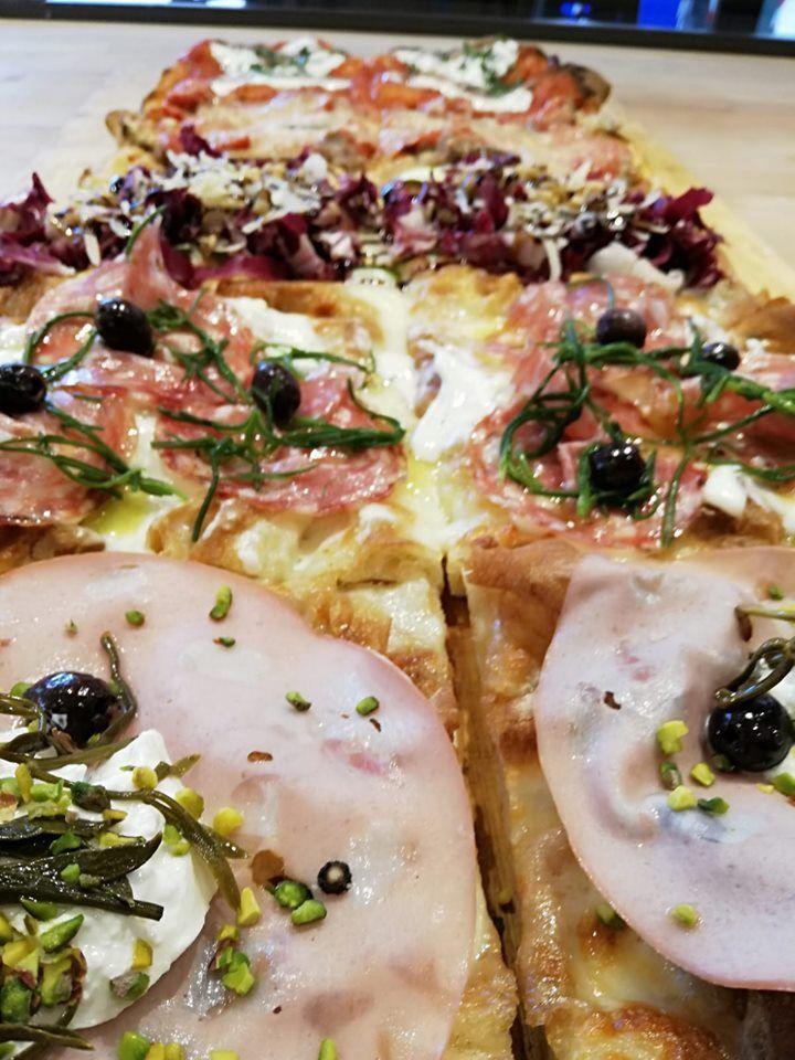 FARINANDO offerta Pizza al taglio Monteprandone