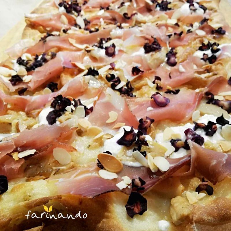 FARINANDO offerta Pizzeria Monteprandone