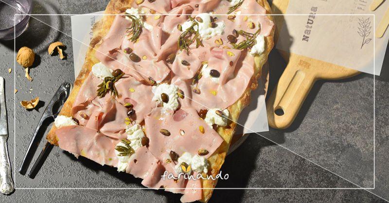 Offerta Pizzeria D'asporto San Benedetto - Occasione Stirata D'Asporto San Benedetto