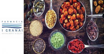 offerta alicamenti alimento medicamento occasione cure naturali nutrizione prodotti biologici