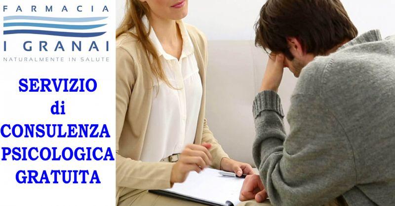 offerta consulenza psicologica gratuita Roma - occasione consulto psicologico gratuito Roma