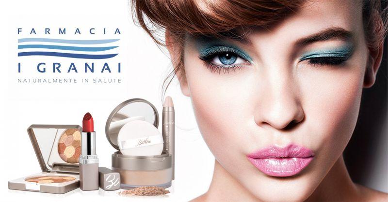 offerta prova gratuita trucco Bionike Roma - occasione sconto sui prodotti Bionike make up