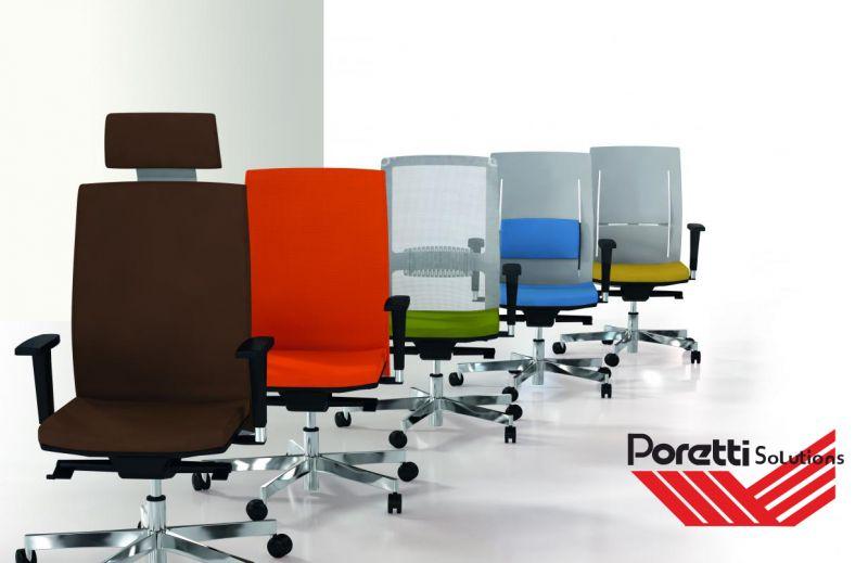 offerta sedie per ufficio made in italy di qualita-promozione sedie ergonomiche di design