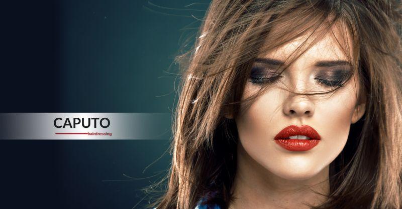offerta salone hairstyst - promozione trattamenti naturali per cura capelli