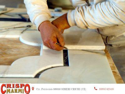 offerta marmi graniti pregiati catanzaro promozione marmo made in italy crispo marmi
