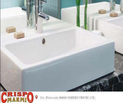 offerta top bagno cucina granito marmo okite quarzo catanzaro promo piani marmo crispo marmi