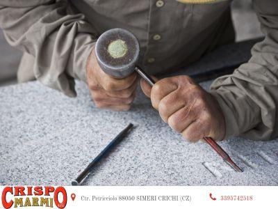 offerta rivestimento interno esterno marmo catanzaro promo rivestimento pietra naturale crispo