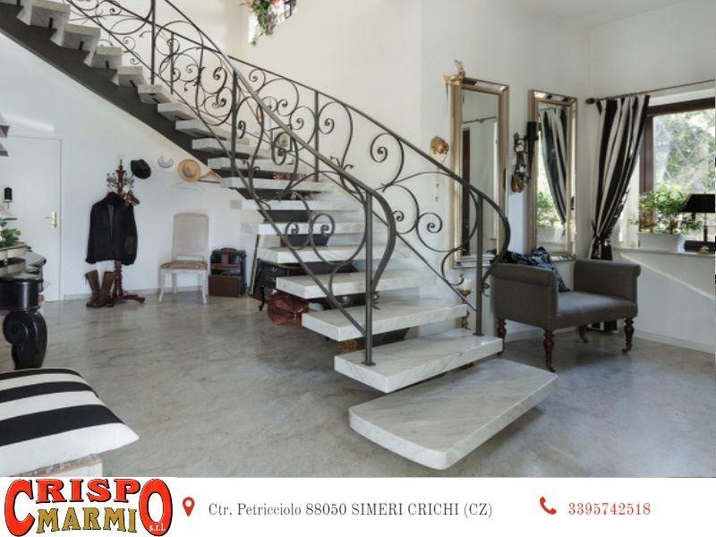 offerta marmi ardesie travertini graniti scale Catanzaro- promo gradini scale Catanzaro crispo