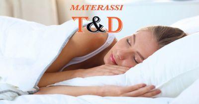 offerta materasso matrimoniale memory foam foggia promo materasso singolo memory foggia t d
