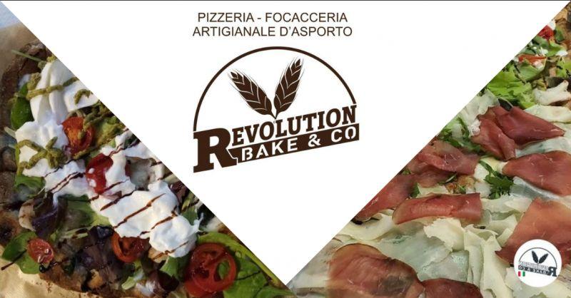 Offerta pizzeria scrocchiarella Urgnano - occasione pizze con gusti particolari Bergamo