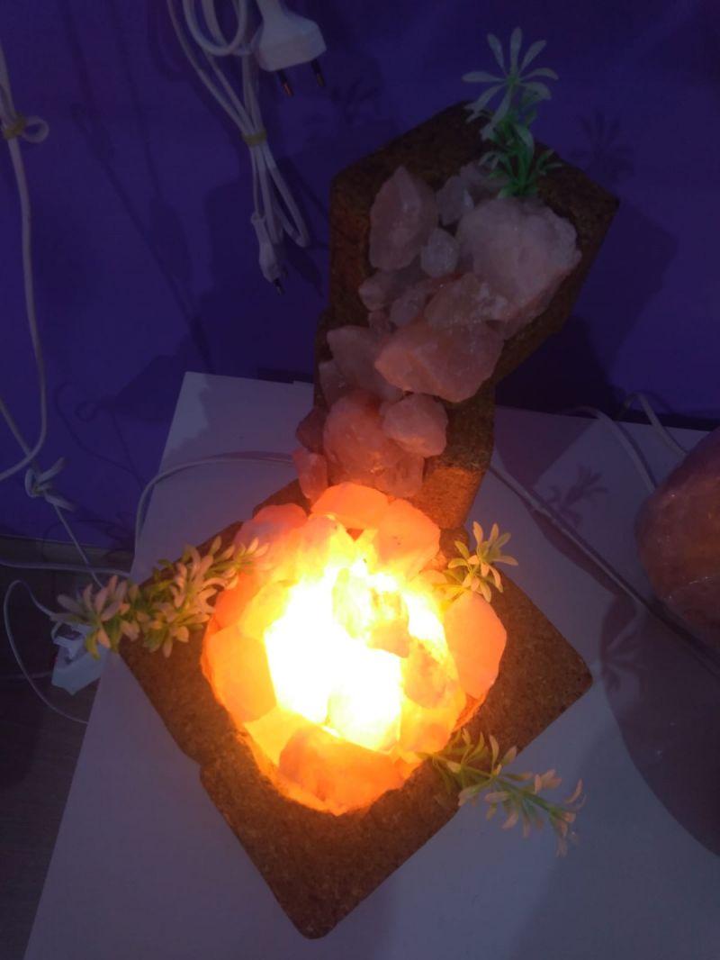 Offerta lampade di sale rosa himalayano taranto - Promozioni lampada bio sale himalaya taranto