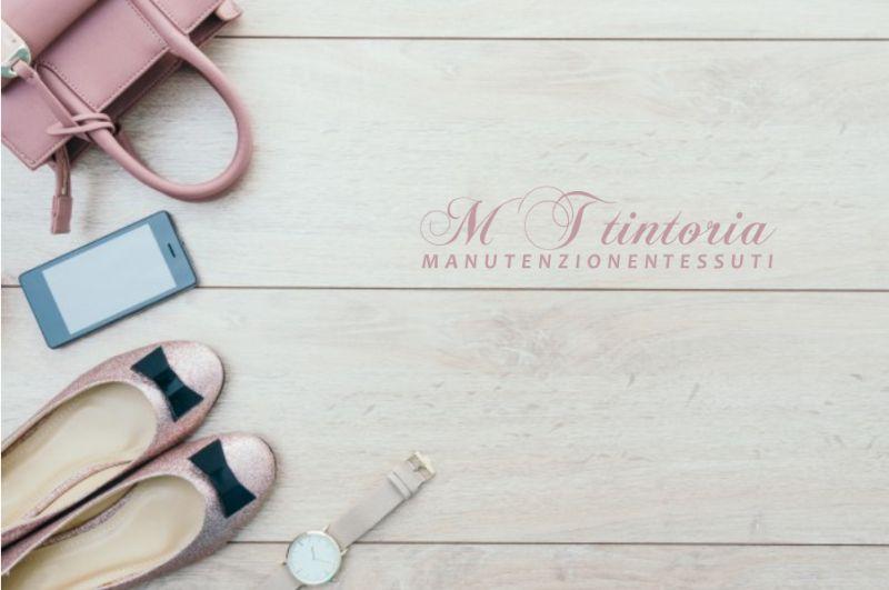 MT TINTORIA offerta lavaggio ballerine - promozione sanificazione scarpe in pelle