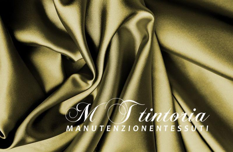 MT TINTORIA offerta lavaggio trapunte seta - promozione sanificazione copriletti in cashmere