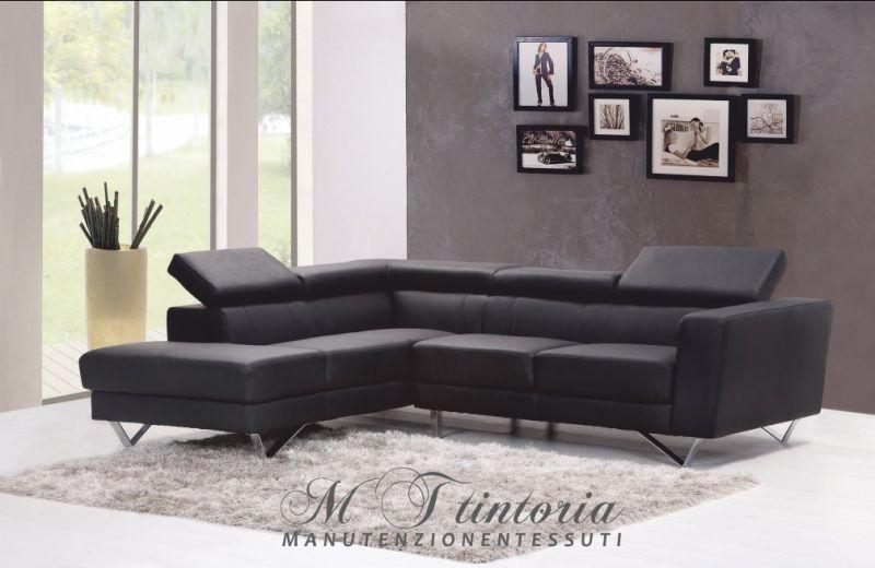 MT TINTORIA offerta sanificazione divani sfoderabili - promozione lavaggio fodere divani