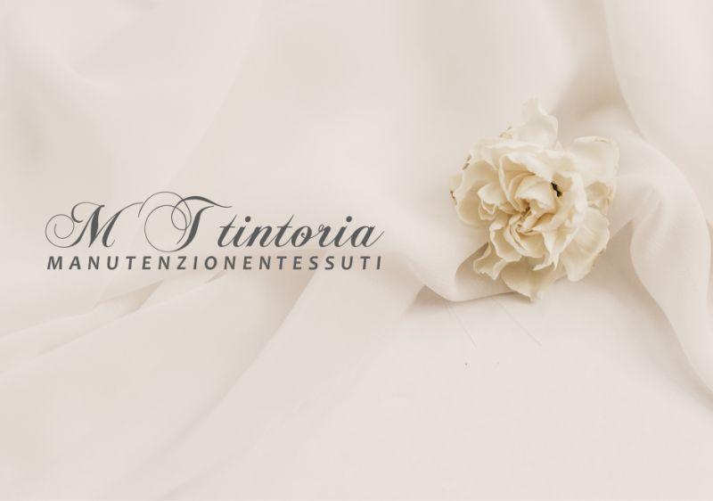 MT TINTORIA offerta tintoria professionale – promozione sanificazione tessuti abiti