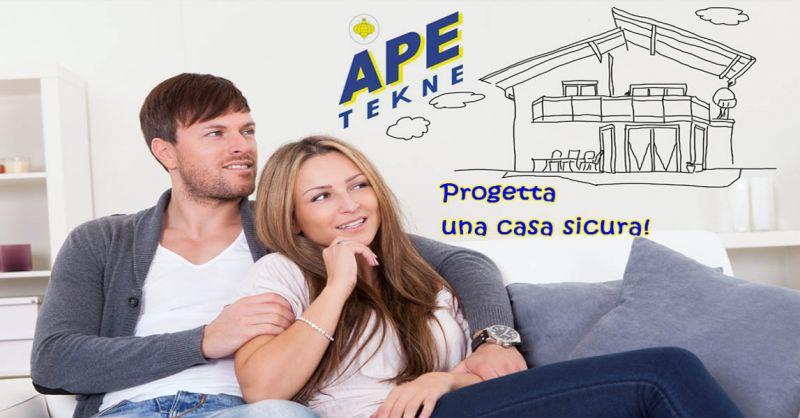 offerta progettazione impianti allarme Roma - occasione progettazione sistemi antifurto Roma