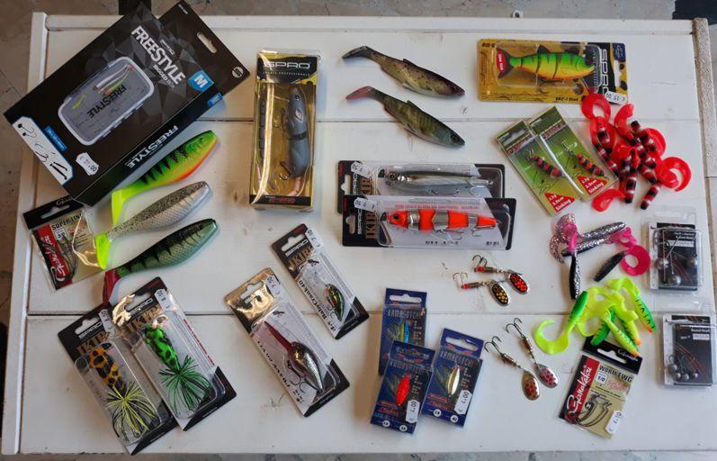Offerta attrezzatura pesca trota occasione attrezzatura pesca al colpo bottega del pescatore