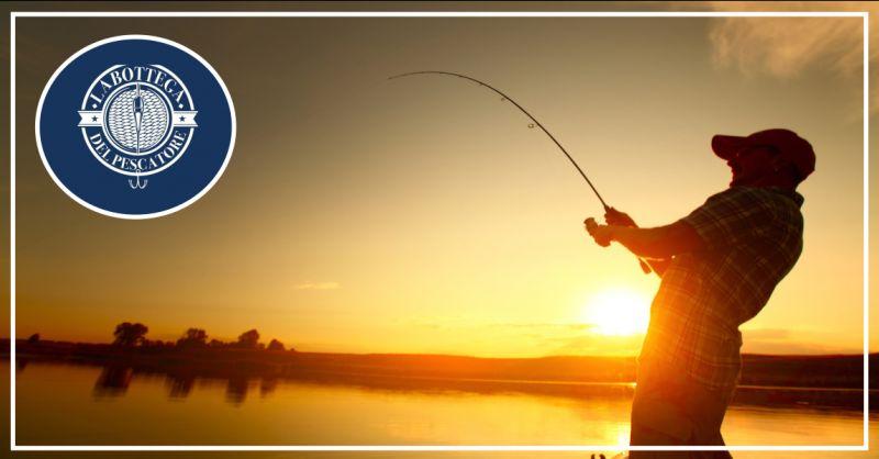 bottega del pescatore offerta pesca al colpo - occasione accessori pesca cremona