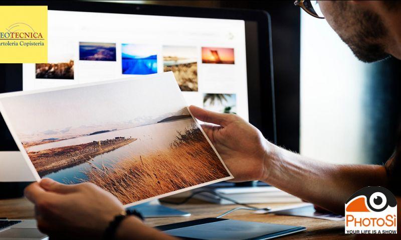 Offerta stampa foto digitali trepuzzi - promozione photosi stampa digitale da smartphone