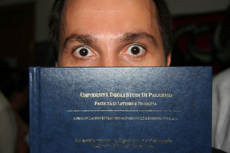 offerta rilegatura tesi lecce - offerta stampa tesi lecce - Offerta rilegatura tesi di laurea