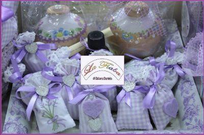 la fiaba di cistera daniela offerta negozio vendita bomboniere artigianale made italy ancona