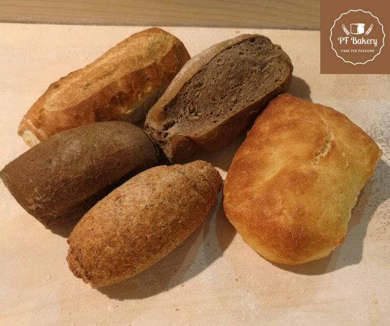 pf bakery panificio montesarchio forno supermercato panino