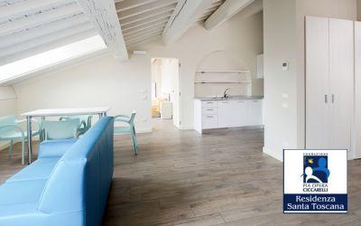 offerta residenza per anziani promozione progetto abitativo di housing sociale a verona