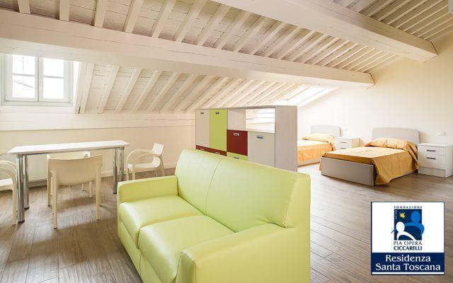 Offerta Abitare collaborativo - Promozione Comunità residenziale per anziani over 65 a Verona