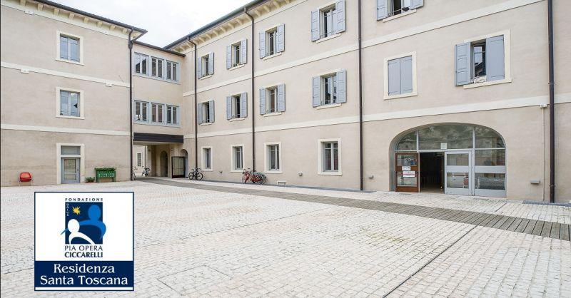 offerta soluzione abitativa per anziani Verona - occasione residenza per anziani autonomi