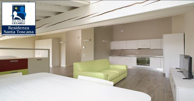 offerta appartamenti protetti per anziani Verona - occasione struttura residenziale per anziani