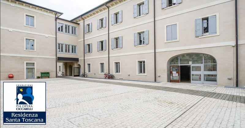 offerta alloggi protetti per anziani autonomi - occasione abitazioni sicure per anziani Verona
