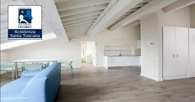 residenza santa toscana offerta housing sociale a verona occasione abitare in condivisione