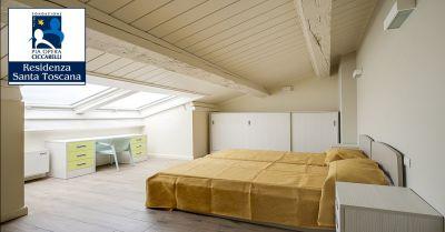 residenza santa toscana offerta case protette per anziani autosufficienti a verona