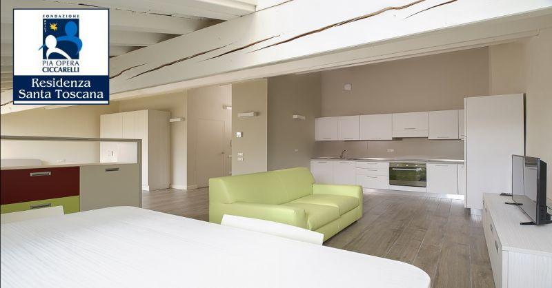RESIDENZA SANTA TOSCANA offerta residenze per famiglie con minori a Verona