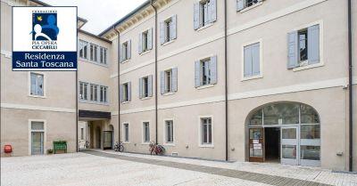 residenza santa toscana offerta abitazioni per famiglie con portatori di handicap verona
