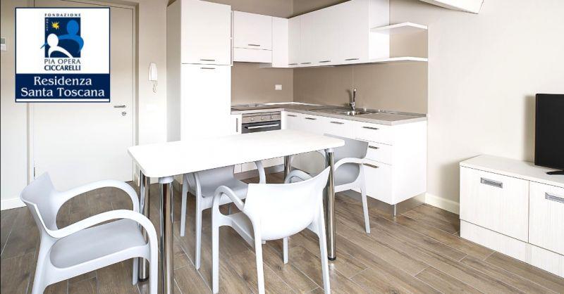 offerta residenze per anziani autosufficienti con servizi personalizzati Verona