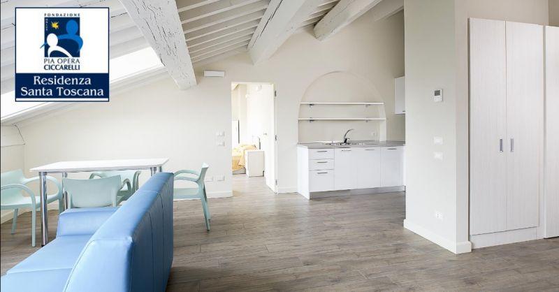 RESIDENZA SANTA TOSCANA offerta appartamenti per studenti facoltà medicina Verona